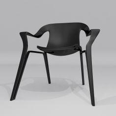 Superb Lady Line Chair | Mobilier | Design Produit | De Lu0027image à Lu0027 Nice Design