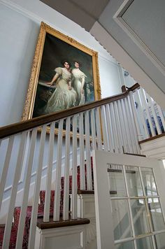 Federal Farmhouse Restored in Colonial Revival Style - Old-House Online - Old-House Online