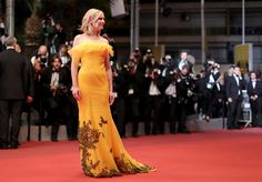 The Best Red Carpet Looks From The 2016 Cannes Film Festival - Fashionista