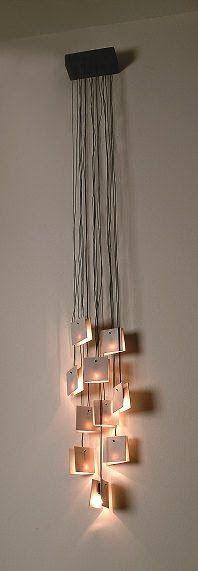 Arquivo da Loris: 10 luminárias brilhantes