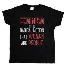 Resultado de imagem para camisetas feministas