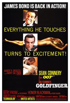 Hey, I found this really awesome Etsy listing at https://www.etsy.com/listing/125813124/james-bond-007-goldfinger-home-theater