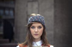 Rose B. Brown Knitwear Designer | Hand Made in London Great Britain