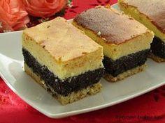 Seromakowiec to ciasto, które piekę na każde święta. Nie zabraknie go również na tegorocznym wielkanocnym stole. Warto je przygotować. Polec... Polish Recipes, Polish Food, Amazing Cakes, Sweet Tooth, Cheesecake, Food And Drink, Cooking Recipes, Sweets, Baking