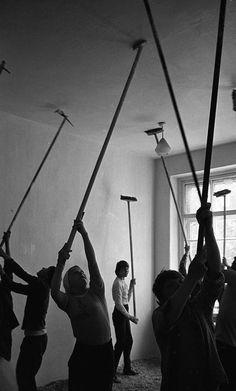 Как это было... фотографии из жизни советских людей. В 1980-х годах.