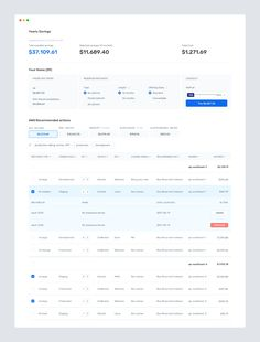 by Damian - Dashboard UI - Wireframe Design, Web Ui Design, Dashboard Design, Page Design, Design Design, Dashboard Interface, User Interface Design, Design Thinking, Application Ui Design