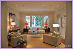 awesome Designing your living room with feng shui
