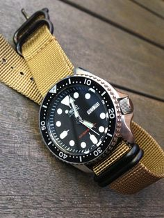 We trust we have given you enough data to have the capacity to get a thought of the general attributes and unwavering quality of this watch. Seiko skx007 review is for helping individuals to find out around one of the best traditional Seiko watches ever. http://www.watchyawant.com/seiko-skx007-review/