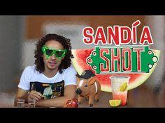 Shot: LA SANDÍA BORRACHA - YouTube