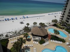 Condo vacation rental in Panama City Beach Area from VRBO.com! $930 summerhouse starting July 31