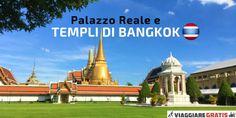 Visitare il Grande Palazzo Reale e gli altri templi di Bangkok
