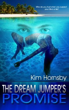 Discover The Book : The Dream Jumper