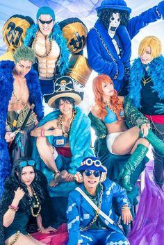 one piece cosplay Cosplay Anime, Epic Cosplay, Amazing Cosplay, Cosplay Girls, Dream Anime, I Love Anime, Zoro One Piece, One Piece Anime, Kawaii Potato