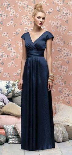 Blue navy, un color elegante – ArmaMiBoda.com