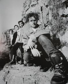 the cure 1995 ending a relationship