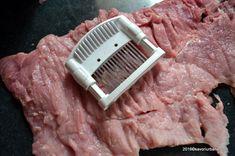 cum se fragezeste muschiul Grill Pan, Martha Stewart, Carne, Steak, Grilling, Pork, Steaks, Backen, Beef