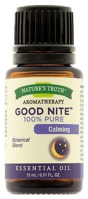 Nature's Truth Natures Truth Good Nite Essential Oil 15ml