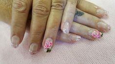 Helna's nails