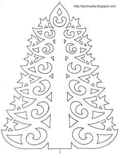 http://byninuska.blogspot.fi/p/diy-paperikuusi-paper-tree_14.html