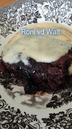 Vanilla, Desserts, Food, Tailgate Desserts, Deserts, Essen, Postres, Meals, Dessert