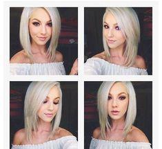 Medium Hairstyles for Fine Hair