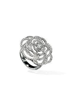 Chanel Bridal Jewelry 2013: The Collection - Stylish Eve