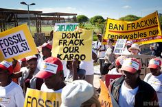 South Africa: Renewable energy or irradiation and gas fracking? Renewable Energy, South Africa, Google Search, Journals