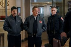 """Chicago Fire Photo from the episode """"Slamigan"""""""