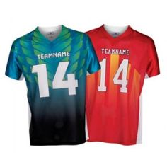 Spectrum Color Gear Ladies Replica Fan Jersey- AUO