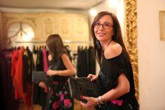 """Il mio mantra è rendere la moda """"democratica"""" #stylecoach #personalbranding #fashion  www.isabellaratti.com"""