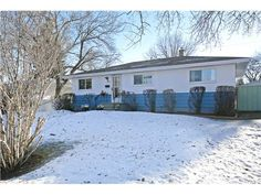Just Listed in Highwood!