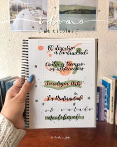 Bullet Journal Lettering Ideas, Bullet Journal Banner, Bullet Journal Notes, Bullet Journal Aesthetic, Bullet Journal Writing, Bullet Journal School, Bullet Journal Ideas Pages, Bullet Journal Inspiration, School Organization Notes