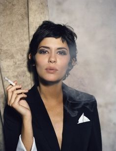 Audrey Tautou- amelie ♥  coco before chanel ♡