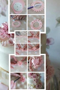 Мастика для торта своими руками