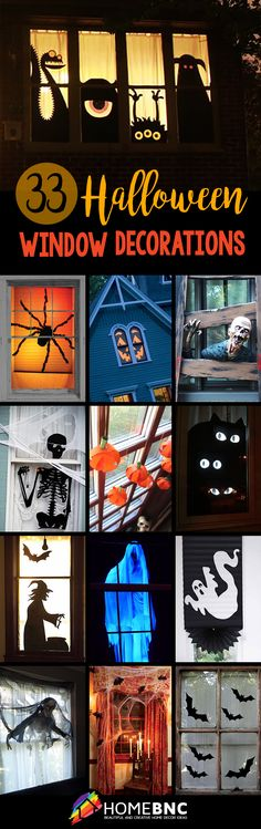 How to throw an EASY Halloween party on the CHEAP Glamour, Easy - halloween poster ideas
