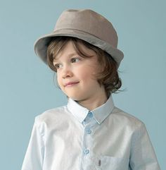 The OTTOBRE design® Blog: Ottilia Sews! Herbie Brimmed Hat ...and a Prize Draw!