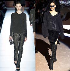 Black sweaters 2013-2014
