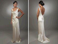 Vintage Wedding Dresses | lace indian wedding dress modern western wedding isha koppikar wedding ...
