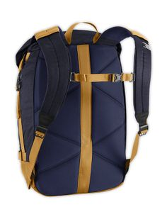 The North Face Equipment Daypacks PICKFORD ROLLTOP