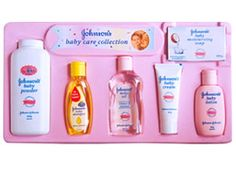 Johnson and johnson free samples by mail
