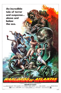 warlords of atlantis - Google Search