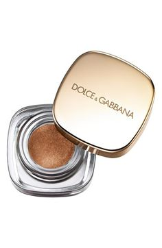 Dolce&Gabbana 'Perfect Mono' Cream Eye Color | Nordstrom