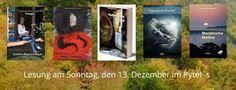 Blog Frauenpower trotz MS: Lesung am 13. Dezember mit Autoren Frank Huhnhäuse...