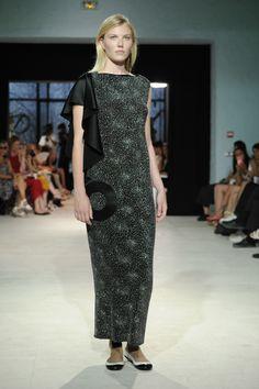 Pierre Cardin Couture Fall 2016 Pierre Cardin, Fall 2016, Fashion News, Autumn Fashion, High Neck Dress, Couture, Dresses, Turtleneck Dress, Vestidos