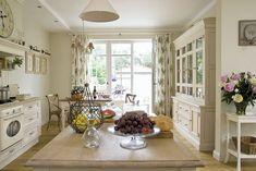 Una hermosa casa de estilo provenzal | Decorar tu casa es facilisimo.com