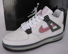 22ea87c1b6d Air Jordan 4 Force Fusion White Black Red Cement Gray , Price: $73.88 - Jordan  Shoes,Air Jordan,Air Jordan Shoes