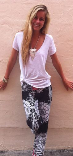 Just ordered some Metro Retro Exuma Pants - from Boca Leche! Can't wait til they come in!