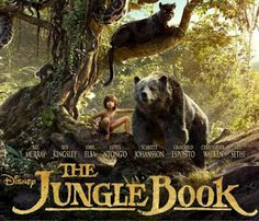 The Jungle Book box office collection: Neel Sethis film to cross Rs 50 crore mark today! Jungle Book Hindi, Jungle Book 2016, The Jungle Book, Book Movie Tickets, Backyard Movie Theaters, Teen Movies, Srk Movies, 2015 Movies, Book Wallpaper