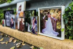 Laura Michelle's photos look great on our Metal Prints with several frame choices.