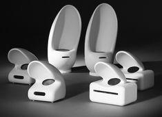 Artcurial auction (Paris - 15 May 2012) : Elipson, McIntosh, Luxman, Micro Seiki, Quad, Denon, Sony, Revox